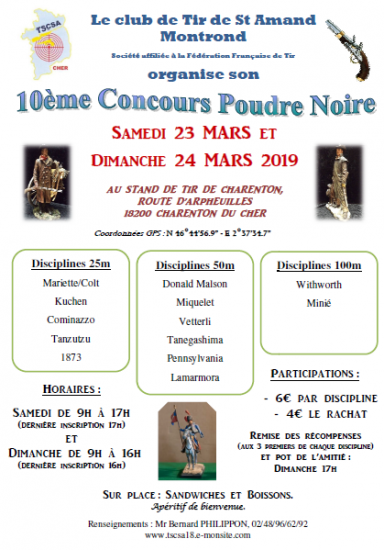 Concours PN  2019